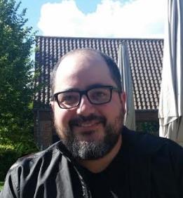 Rodolfo Fernández Ph.D.