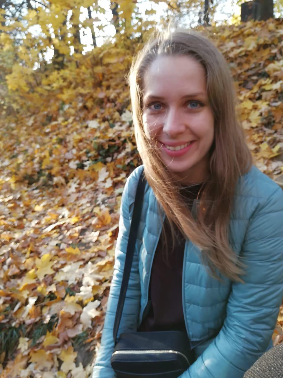 GA Oxana Sidorova