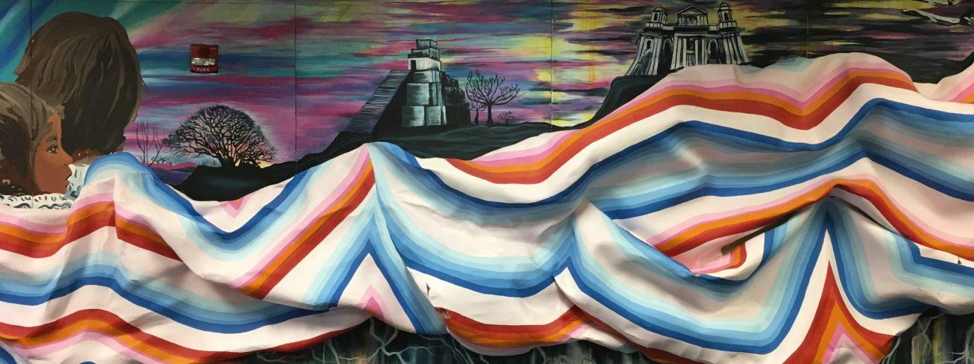 ELIN Mural
