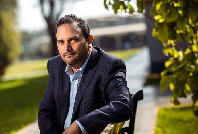 Jorge Agüero, PhD